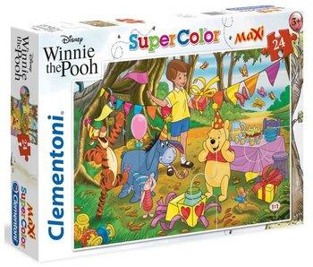 Puzzel Maxi Disney Winnie the Pooh - 24 stukjes
