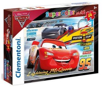 Puzzel Disney Maxi Cars - 24 stukjes