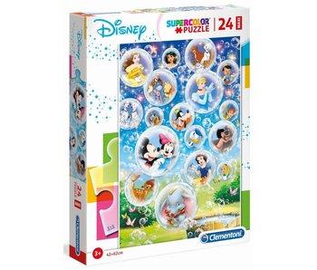 Puzzel Maxi Disney Classic - 24 stukjes