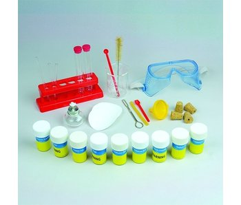 Chemie Lab kit