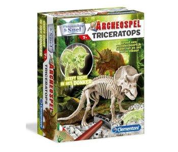Archeospel - Triceratops