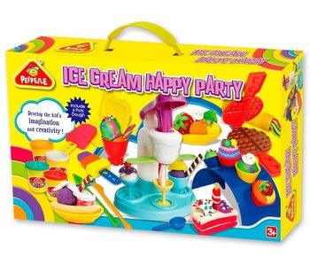 Ice cream Happy Party