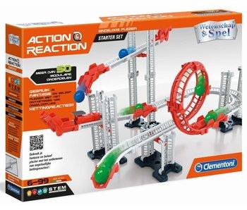 Action en reaction - Starter set