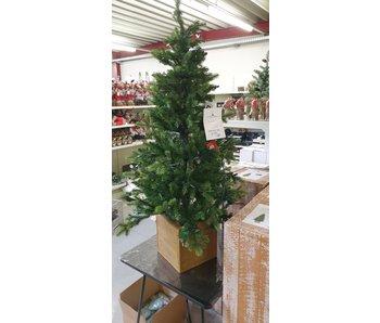 Kerstboom Norfolk 137 cm