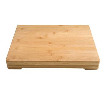 Kapblok bamboe 30x40x5cm