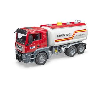 Bruder 03775 - Camion citerne