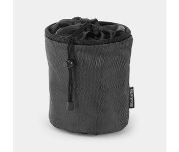 BRABANTIA sac à pince à linge + crochet de suspension