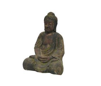 Bouddha extérieur - 24x30x41h