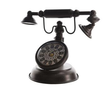 Klok telefoon 31x24h