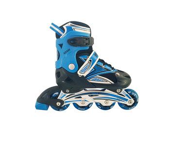Inline skates Move: Adam maat M (34-37)