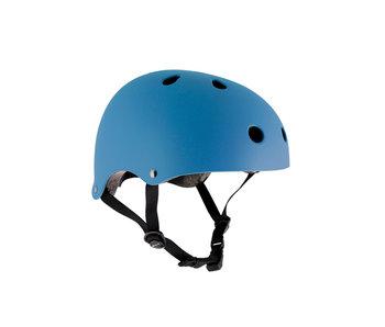 Helm SFR mat blauw XXS-XS (49-52cm)