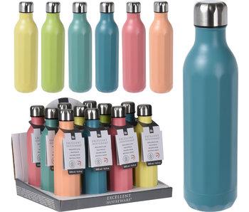 Pichet isotherme RSV 500ml - différentes couleurs
