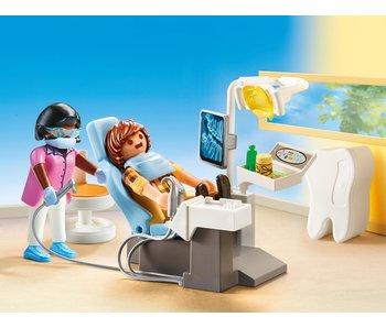 Playmobil Dentiste 70198