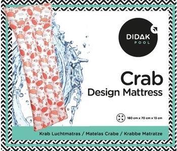 Crab mattress
