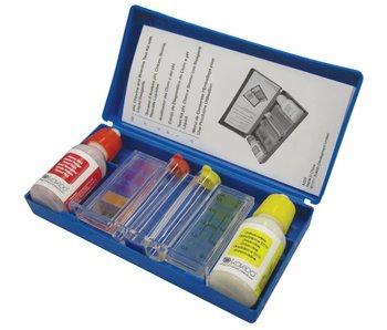 Kit de test pH & Cl de base Kokido (20cc)