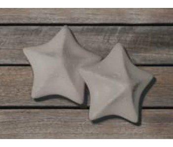 Éponges absorbantes étoiles de mer - Paquet de 2 pièces (Boréal)