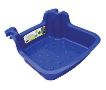 STEP 'N WASH Bain de pieds pour piscine hors terre cul