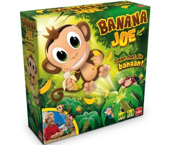 NL Banana Joe