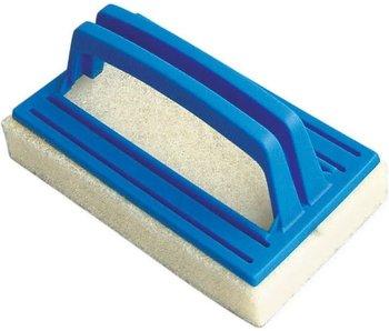 Scrubbing Pad Brush (Blue)