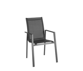 Gescova Chaise de jardin Pedro