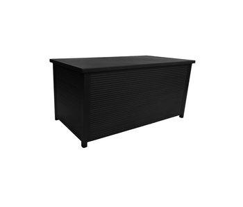 Gescova Roma - Aluminium kussenbox - houtskoolgrijs