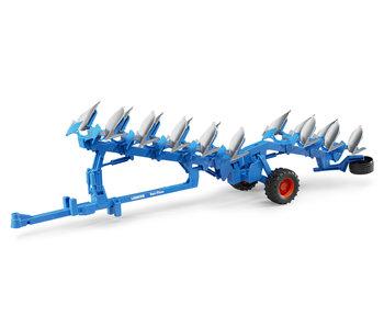 Bruder 02250 - Charrue rotative LEMKEN