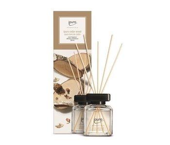 Ipuro New Essentials 200 ml de bois de cèdre