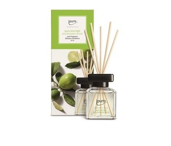 New Essentials 50 ml Lime Light