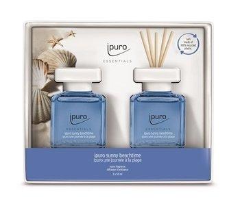 Ipuro New Essentials 2x50 ml Sunny Beachtime