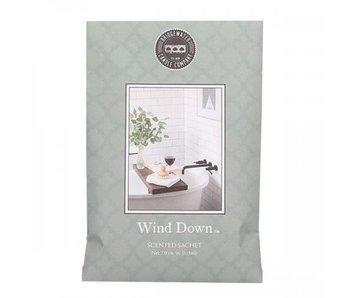 Geurzakje Wind Down