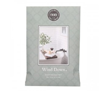 Sachet de parfum Wind Down