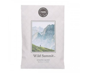 Geurzakje Wild Summit