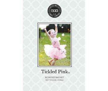 Geurzakje Tickled pink