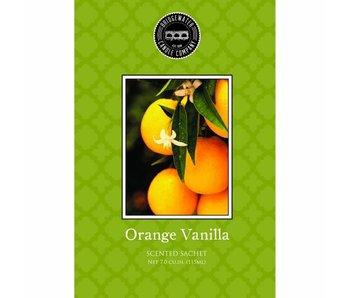 Sachet de parfum Orange Vanille