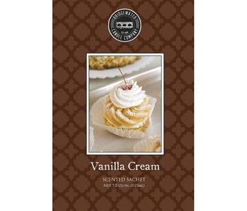Geurzakje Vanilla Cream