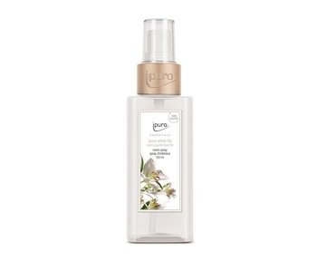 New Essentials roomspray 120 ml White lily