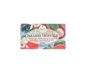 Zeep Paradiso Maracuja & Guave 250gr