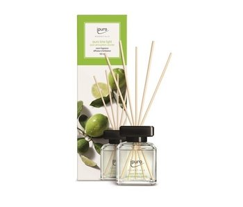 Ipuro New Essentials 100 ml Lime Light