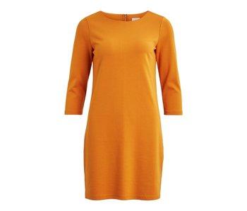 VILA Vitinny new dress - golden oak - XL