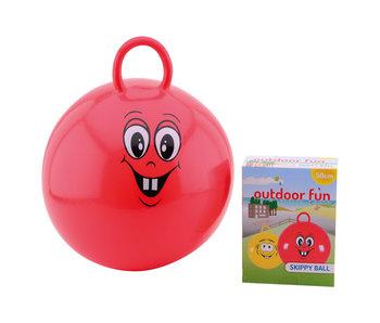 Skippyball 50cm - différentes couleurs