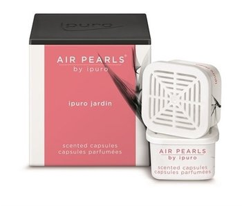 Ipuro Air Pearls capsules Jardin