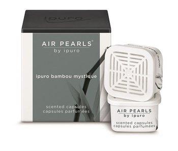 Ipuro Capsules Air Pearls Bambou Mystique
