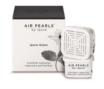 Ipuro Air pearls capsules blanc