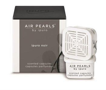 Ipuro Capsules Air Pearl noir