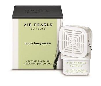 Ipuro Air pearls capsules bergamote