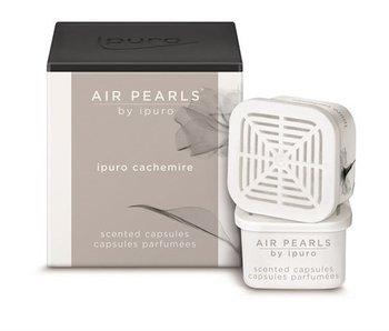 Ipuro Air pearls capsules cachemire