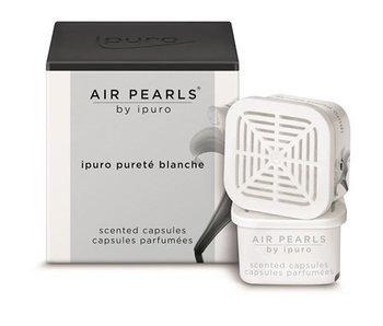 Ipuro Capsules Air Pearls Pureté Blanche