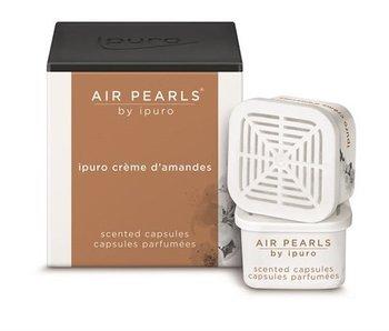 Ipuro Air pearls capsules crème d'amandes