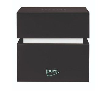 Ipuro Air Pearls Mini Cube Electrique Noir