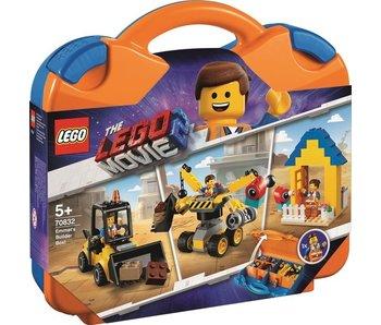 LEGO 70832 Jeu de construction Emmet